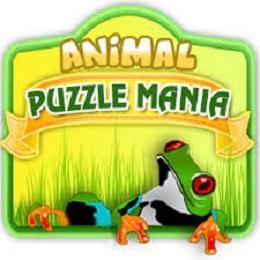 Games Animal Puzzle Mania