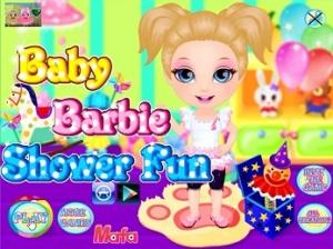 barbie-games